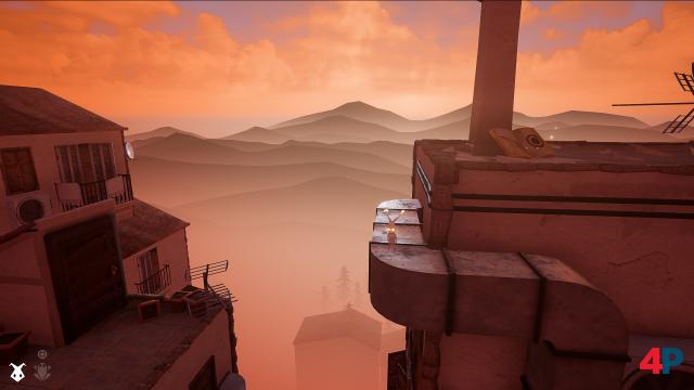Screenshot - A Tale of Paper (PS4)