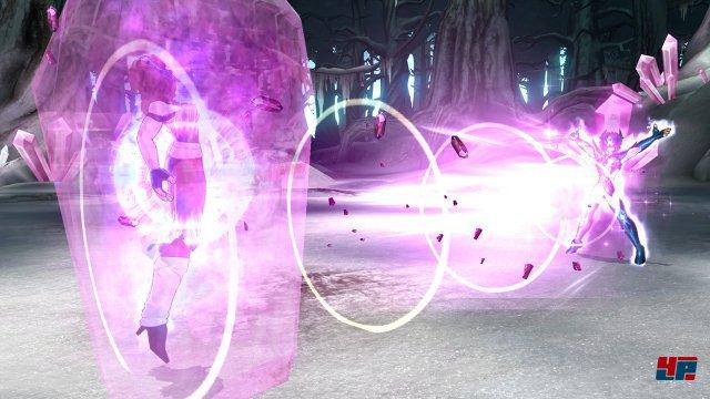 Screenshot - Saint Seiya: Soldiers' Soul (PC) 92509008