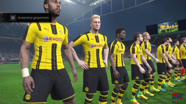 Screenshot - Pro Evolution Soccer 2017 (PS4) 92533261