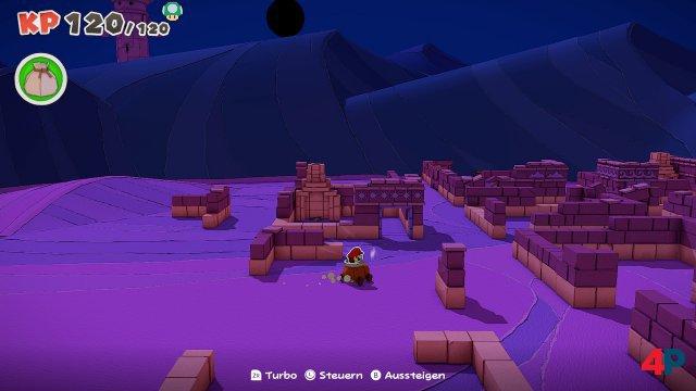 Screenshot - Paper Mario: The Origami King (Switch) 92619589