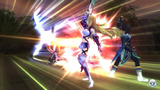 Screenshot - Tales of Xillia (PlayStation3) 2385862