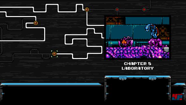 Screenshot - Cyber Shadow (PC) 92585110