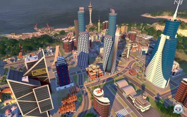 Screenshot - Tropico 4 - Modern Times (PC)