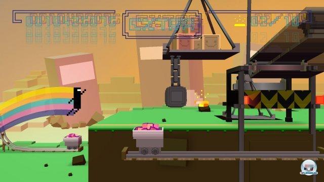Screenshot - Bit.Trip Saga/Complete (Wii) 2331777