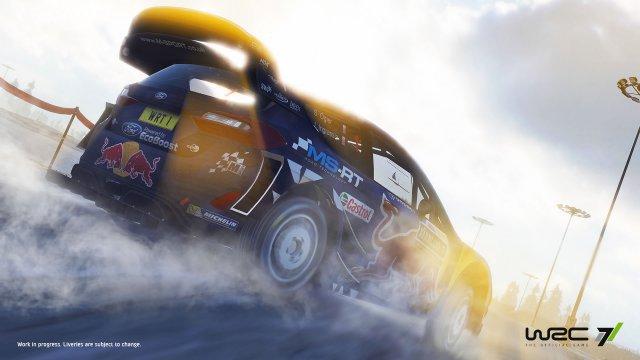 Screenshot - WRC 7 (PC) 92553286