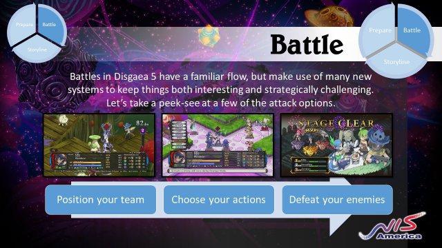 Screenshot - Disgaea 5: Alliance of Vengeance (PlayStation4) 92509512