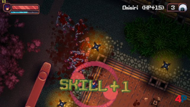 Screenshot - Blood Branched Sakura (PC) 92608411