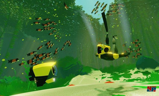 Screenshot - Abzu (PlayStation4) 92508250
