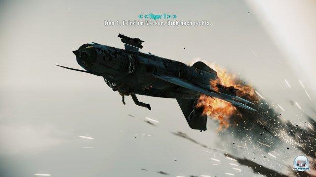 Screenshot - Ace Combat: Assault Horizon (PC) 92442887