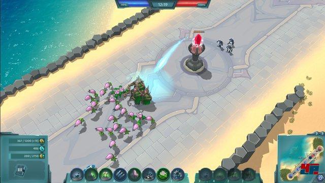 Screenshot - Rise of Legions (PC)