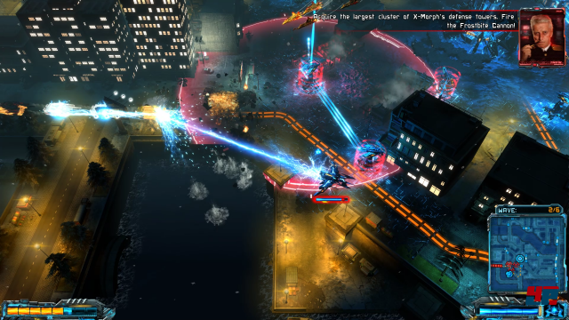 Screenshot - X-Morph: Defense (PC) 92562142