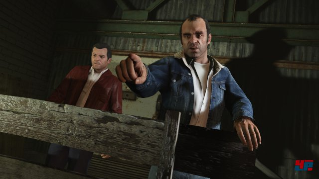 Screenshot - Grand Theft Auto 5 (PC) 92502077