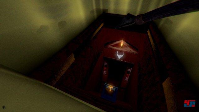 Screenshot - Depths of Fear: Knossos (PC) 92482091