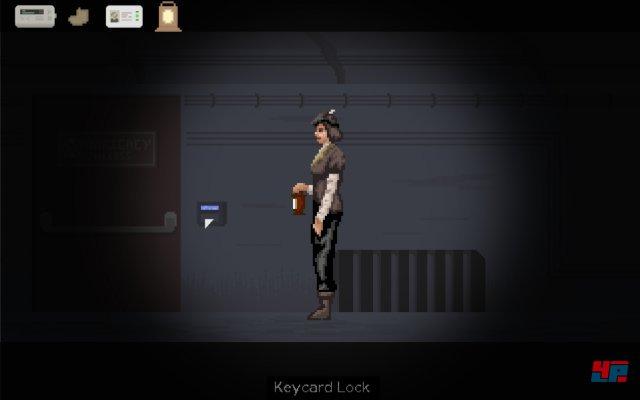 Screenshot - Anthology (PC)