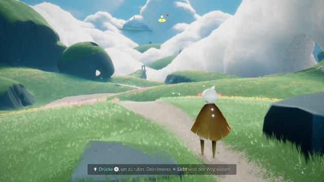 Screenshot - Sky: Kinder des Lichts (Switch) 92646161