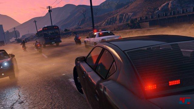 Screenshot - Grand Theft Auto 5 (360) 92496491