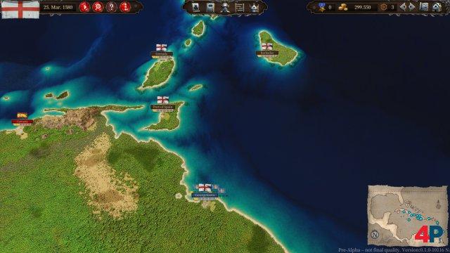 Screenshot - Port Royale 4 (PC) 92611814