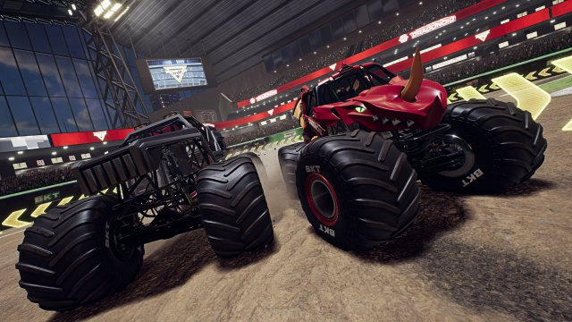 Screenshot - Monster Jam Steel Titans 2 (PC, PS4, Stadia, Switch, One) 92632691
