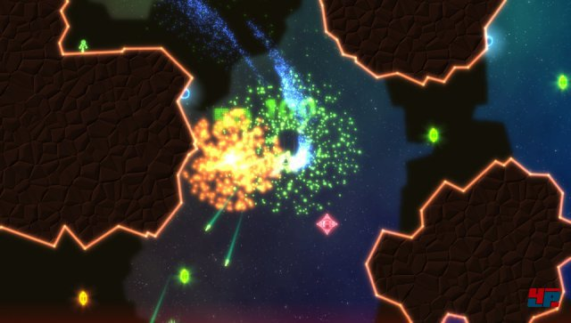 Screenshot - Gravity Crash (PS_Vita)