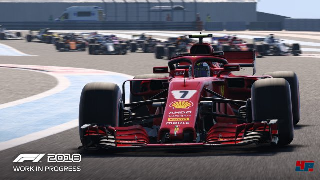 Screenshot - F1 2018 (PC) 92569787