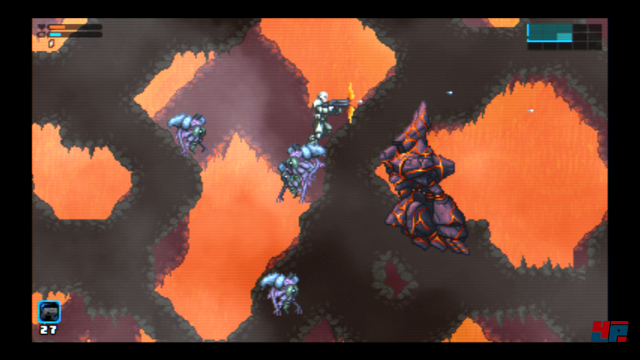Screenshot - Exile's End (PC)