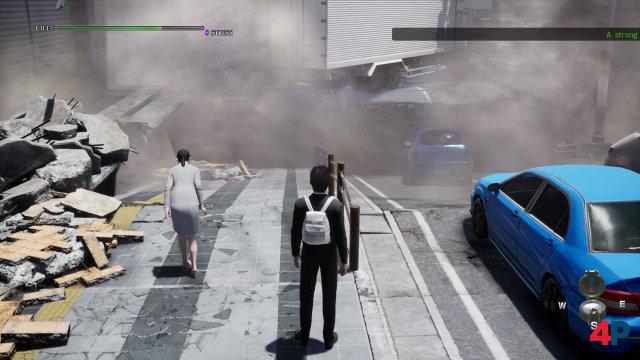 Screenshot - Disaster Report 4: Summer Memories (PS4) 92610044