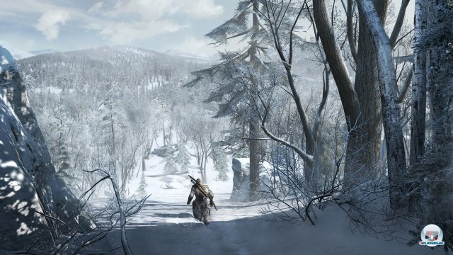 Screenshot - Assassin's Creed III (PC) 92424017