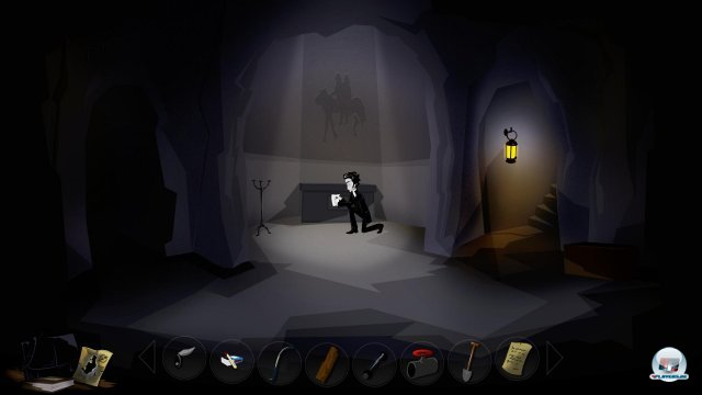 Screenshot - The Second Guest (PC)