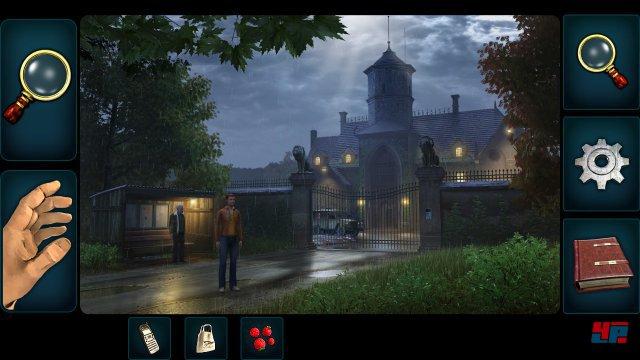 Screenshot - Geheimakte: Tunguska (Switch)