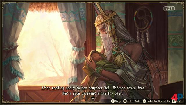 Screenshot - Brigandine: The Legend of Runersia (Switch) 92617334