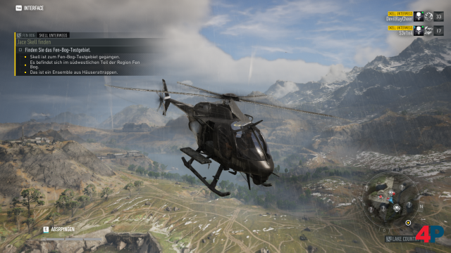 Screenshot - Ghost Recon Breakpoint (PC) 92597703