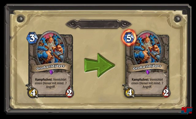 Screenshot - Hearthstone: Heroes of Warcraft (Android) 92524504