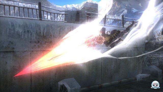 Screenshot - God Eater 2 (PS_Vita) 92456692