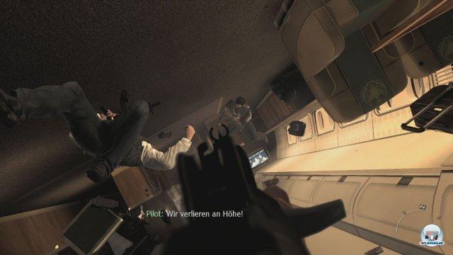 Screenshot - Call of Duty: Modern Warfare 3 (360) 2285837