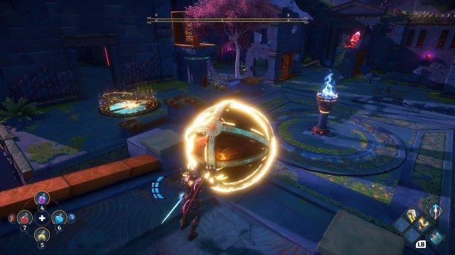 Screenshot - Immortals Fenyx Rising (XboxSeriesX) 92630205