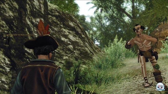 Screenshot - Risen 2: Dark Waters (PC) 2346647