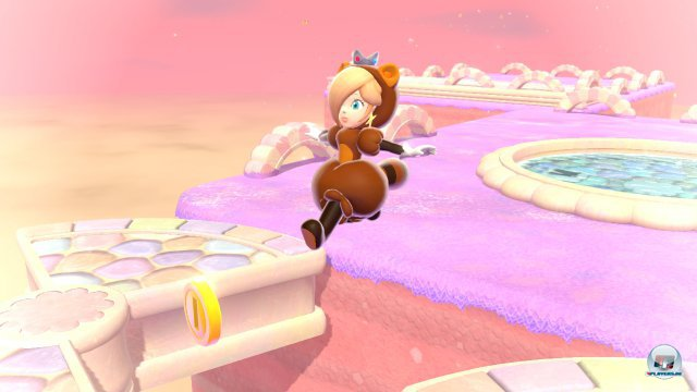 Screenshot - Super Mario 3D World (Wii_U) 92472498