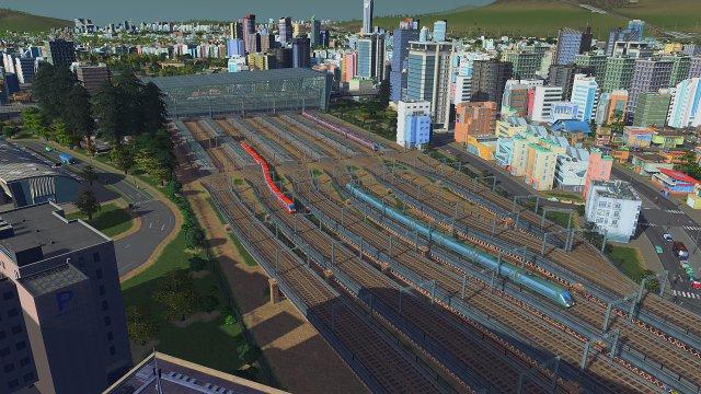 Screenshot - Cities: Skylines (PC, PS4, One) 92642345