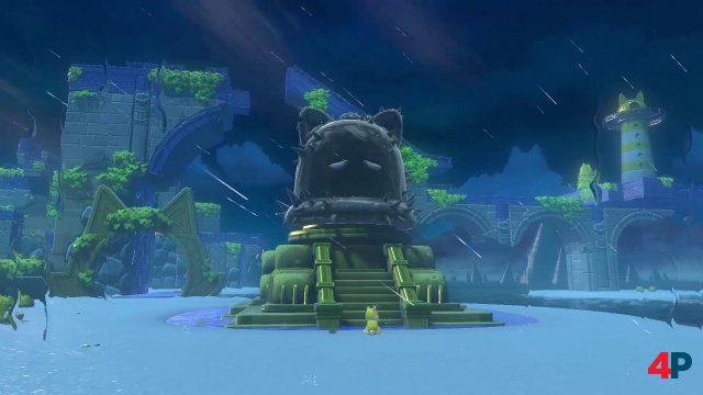 Screenshot - Super Mario 3D World   Bowser's Fury (Switch) 92623301