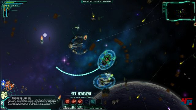 Screenshot - The Last Federation (PC) 92481864