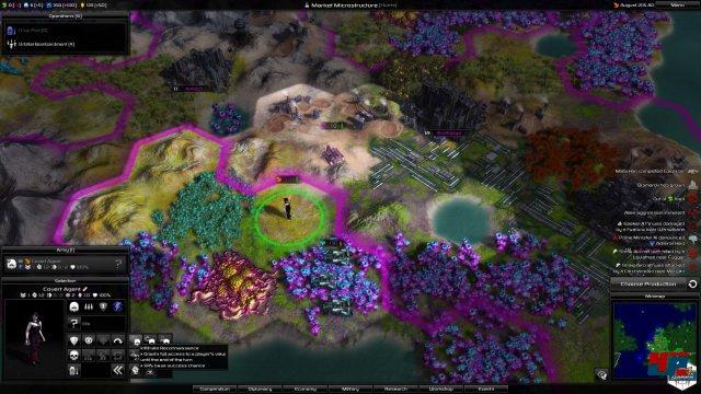 Screenshot - Pandora: First Contact (PC)