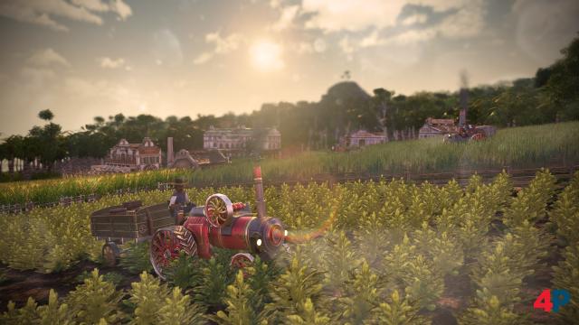 Screenshot - Anno 1800: Reiche Ernte (PC)