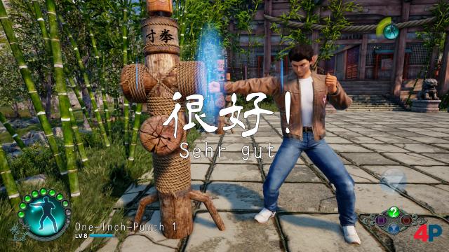 Screenshot - Shenmue 3 (PS4) 92600866