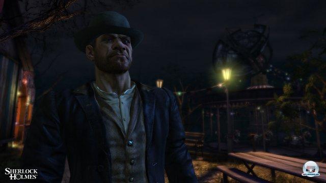 Screenshot - Die neuen Abenteuer des Sherlock Holmes: Das Testament des Sherlock Holmes (PC) 2258192