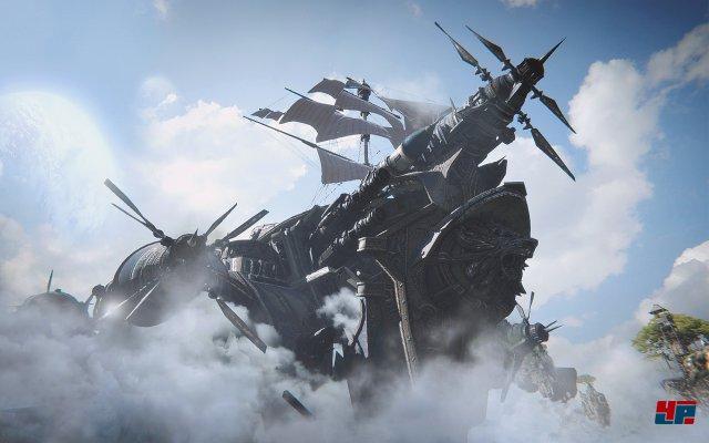 Screenshot - Ascent: Infinite Realm (PC) 92555444
