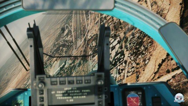 Screenshot - Ace Combat: Assault Horizon (360) 2270937