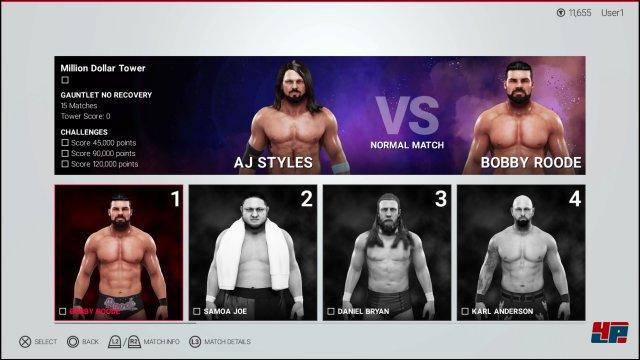 Screenshot - WWE 2K19 (PC) 92570490