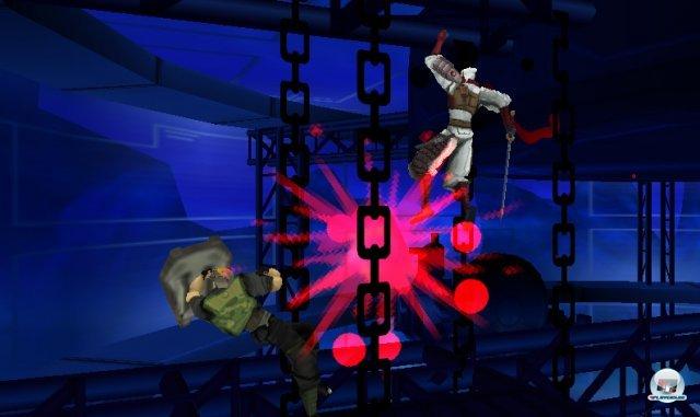 Screenshot - Shinobi (3DS) 2286217