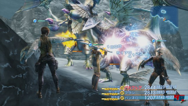 Screenshot - Final Fantasy 12 (PS4) 92544088