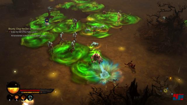 Screenshot - Diablo 3: Reaper of Souls (Switch) 92575981